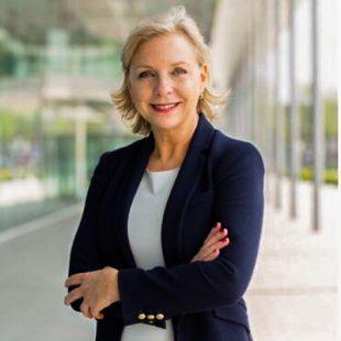 Annemarie van den Berg