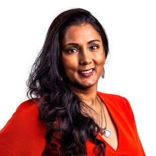 Sangeeta Oemraw